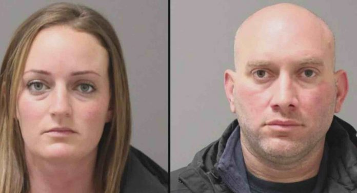 Two Norwalk Officers Found In Hotel Room While On Duty